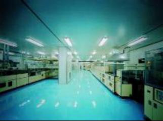 安卡电子内部生产环境
