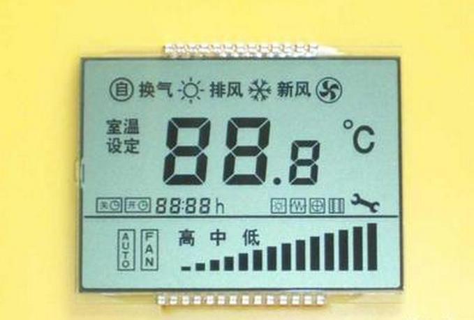 定制LCD-TN液晶屏 TN液晶屏厂家