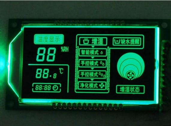 FSTN液晶屏产品6
