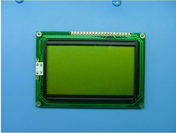 12864液晶屏 COB模组