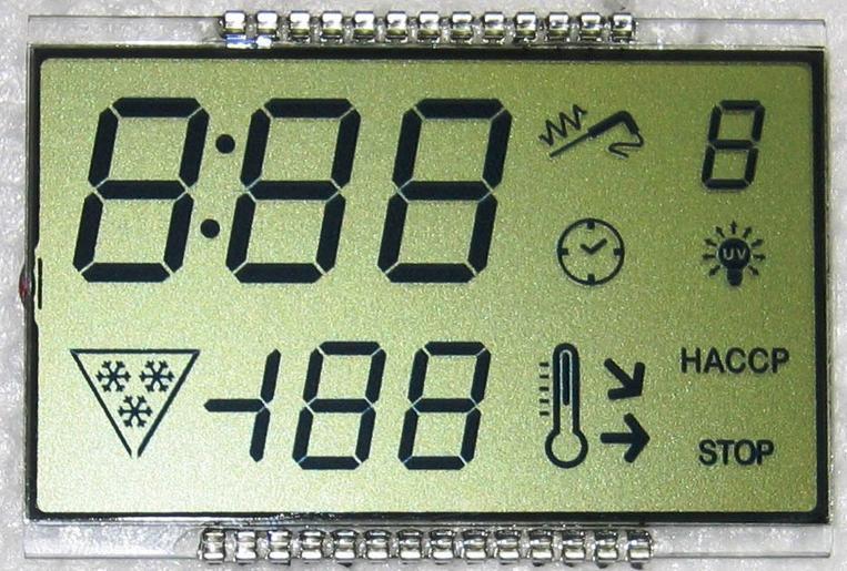 高端订制LCD液晶屏