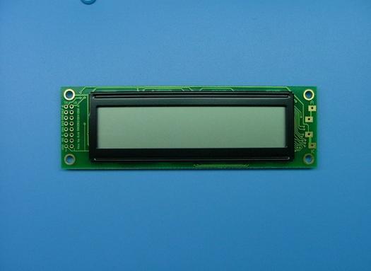 LCD液晶模组-COB系列