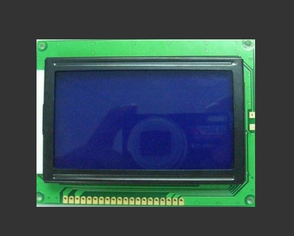 高品质COB液晶屏模组