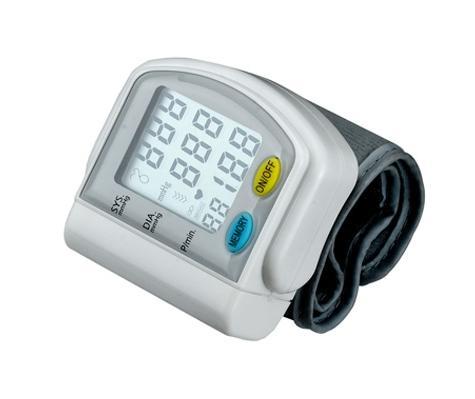 血压测量器专用LCD液晶显示屏