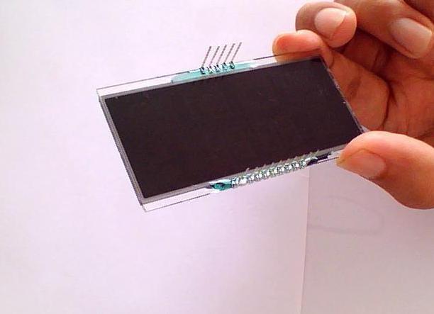 黑膜液晶屏产品5