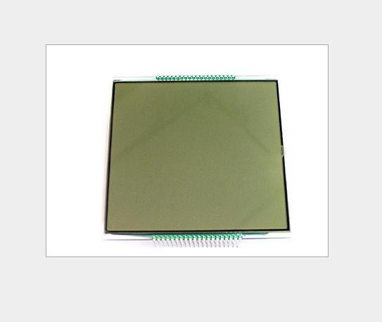 工业LCD液晶显示屏