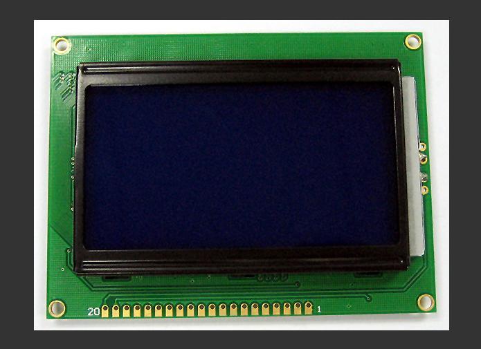 COB液晶屏