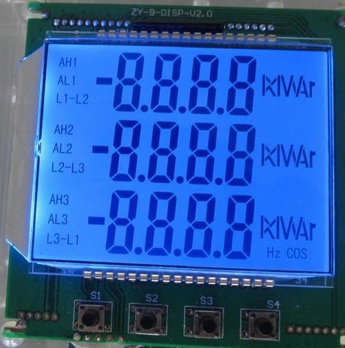 超宽角度LCD液晶屏