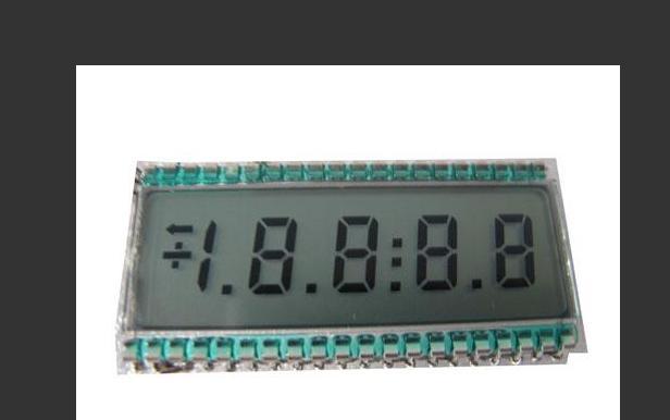 非标定制LCD产品