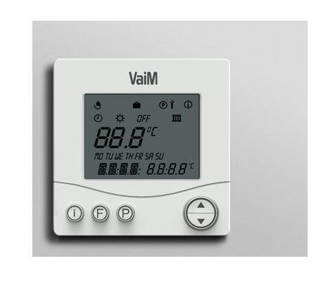 温控器专用LCD液晶屏