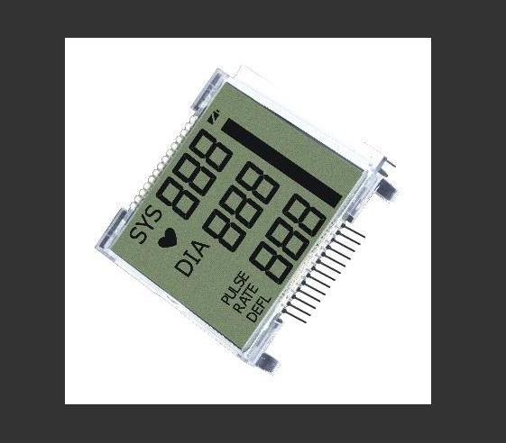 LCD液晶屏(带LED背光源)