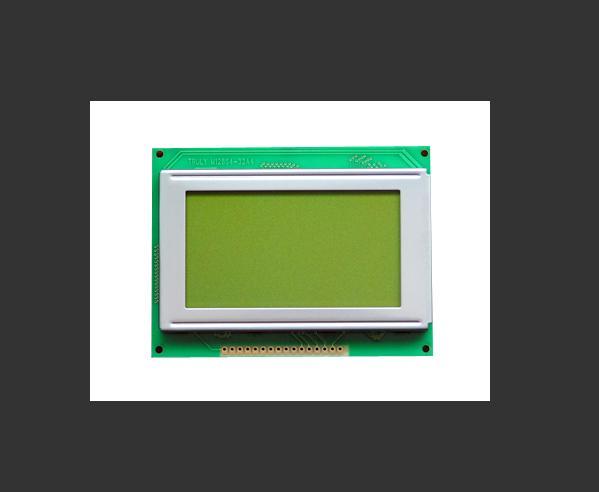 COG液晶屏产品