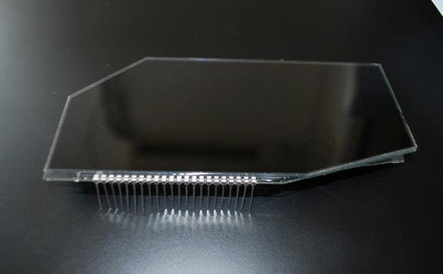 黑膜液晶屏产品2
