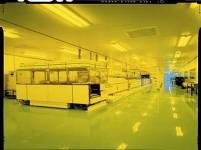 安卡电子产品生产展示图
