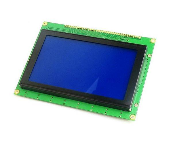 COB液晶屏模块(带LED背光源)