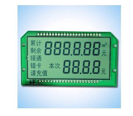 TN液晶屏-定制LCD液晶屏