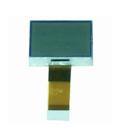 设备专用COG液晶屏