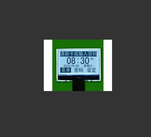 热水器专用LCD液晶屏