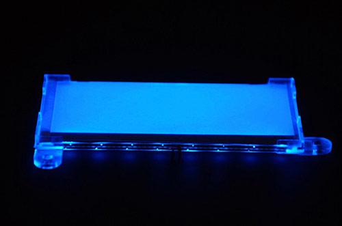 LED背光源对环境有哪些保护作用?