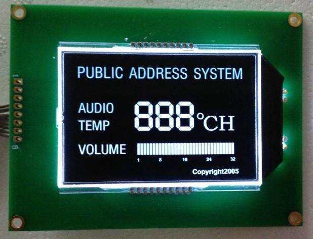 LCD液晶屏有效保养手段有哪些?