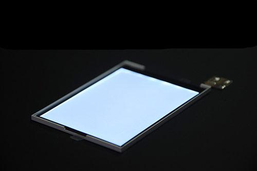 LED背光板的三种结构了解?