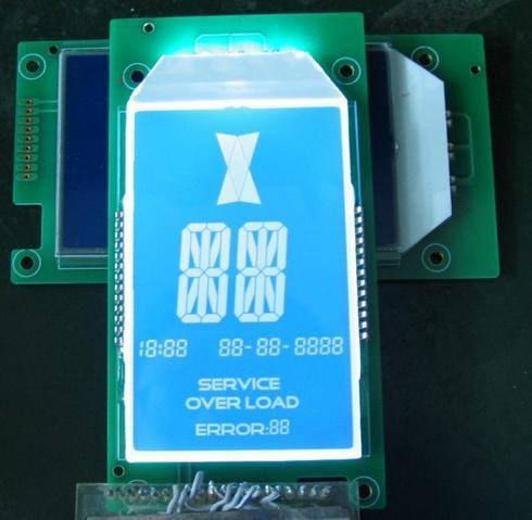 电梯专用显示屏-LCD液晶屏