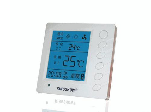 温控指示器专用LCD液晶显示屏