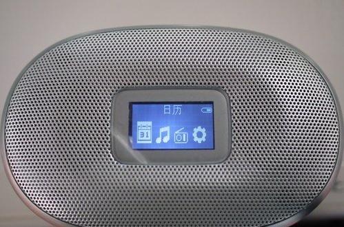 收音机专用LCD液晶显示屏