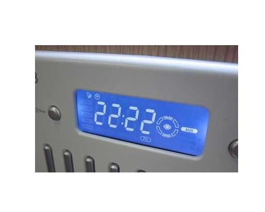 功放机专用LCD液晶显示屏