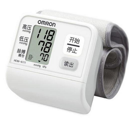 血压计用的LCD显示屏 LCD液晶屏