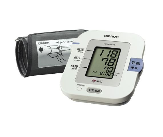 生产血压计LCD显示屏 TN液晶显示屏
