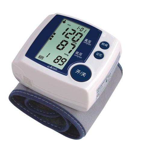 血压计专用LCD显示屏