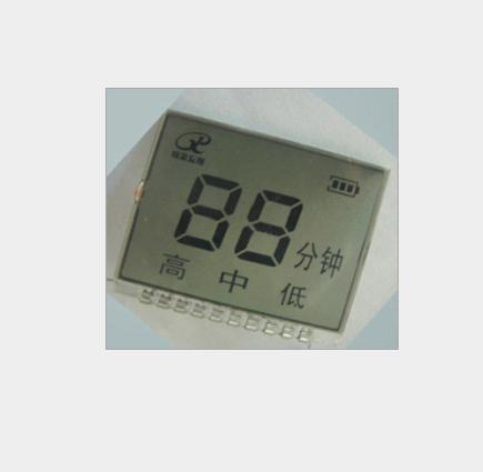 TN液晶屏 LCD液晶显示屏 遥控器LCD液晶屏
