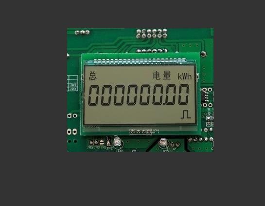 电子秤LCD液晶屏 液晶屏厂家