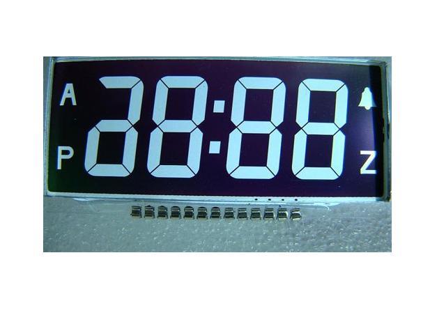 数字显示LCD液晶显示屏