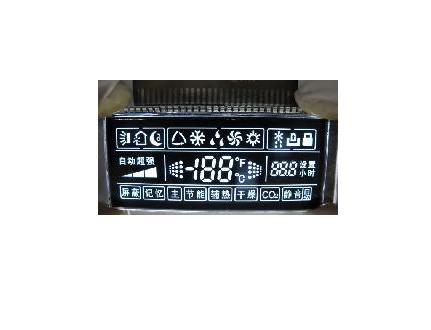 空调显示器LCD液晶屏生产厂家