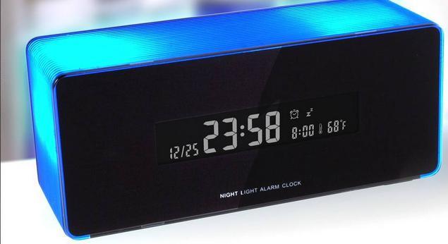 高品质音响专用黑膜LCD液晶屏