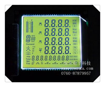 LCD液晶屏生产