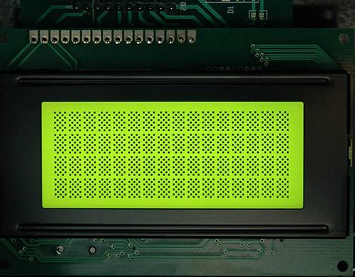LCD液晶屏厂家