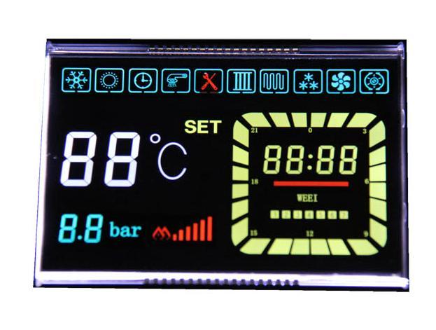 加油机专用STN-LCD液晶屏
